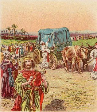 The_Ark_Brought_to_Jerusalem